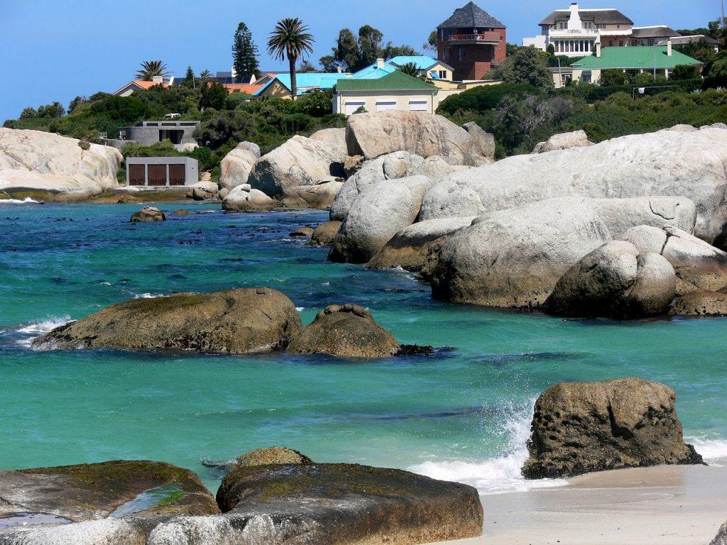 playa boulders
