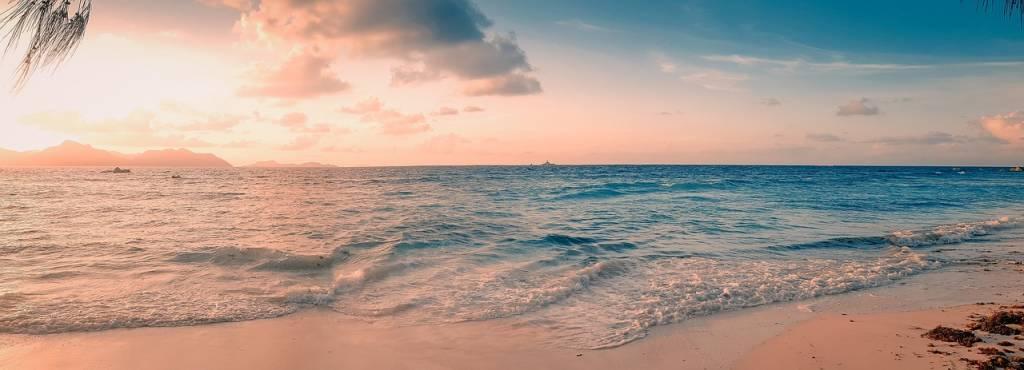 Mar seychelles