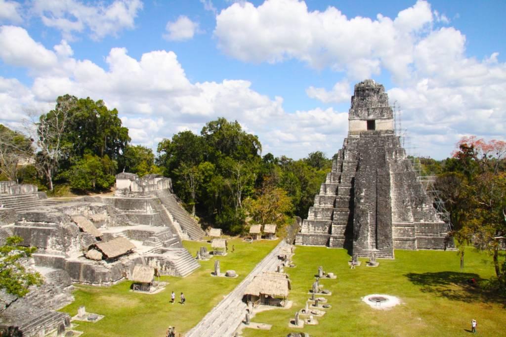 templo tikal