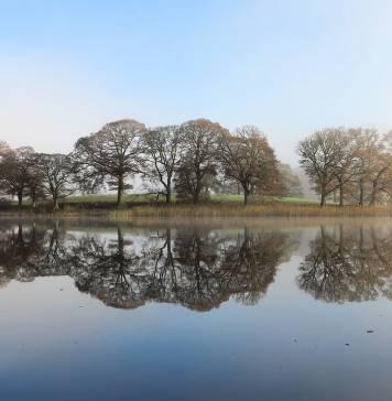 parque nacional del distrito de los lagos